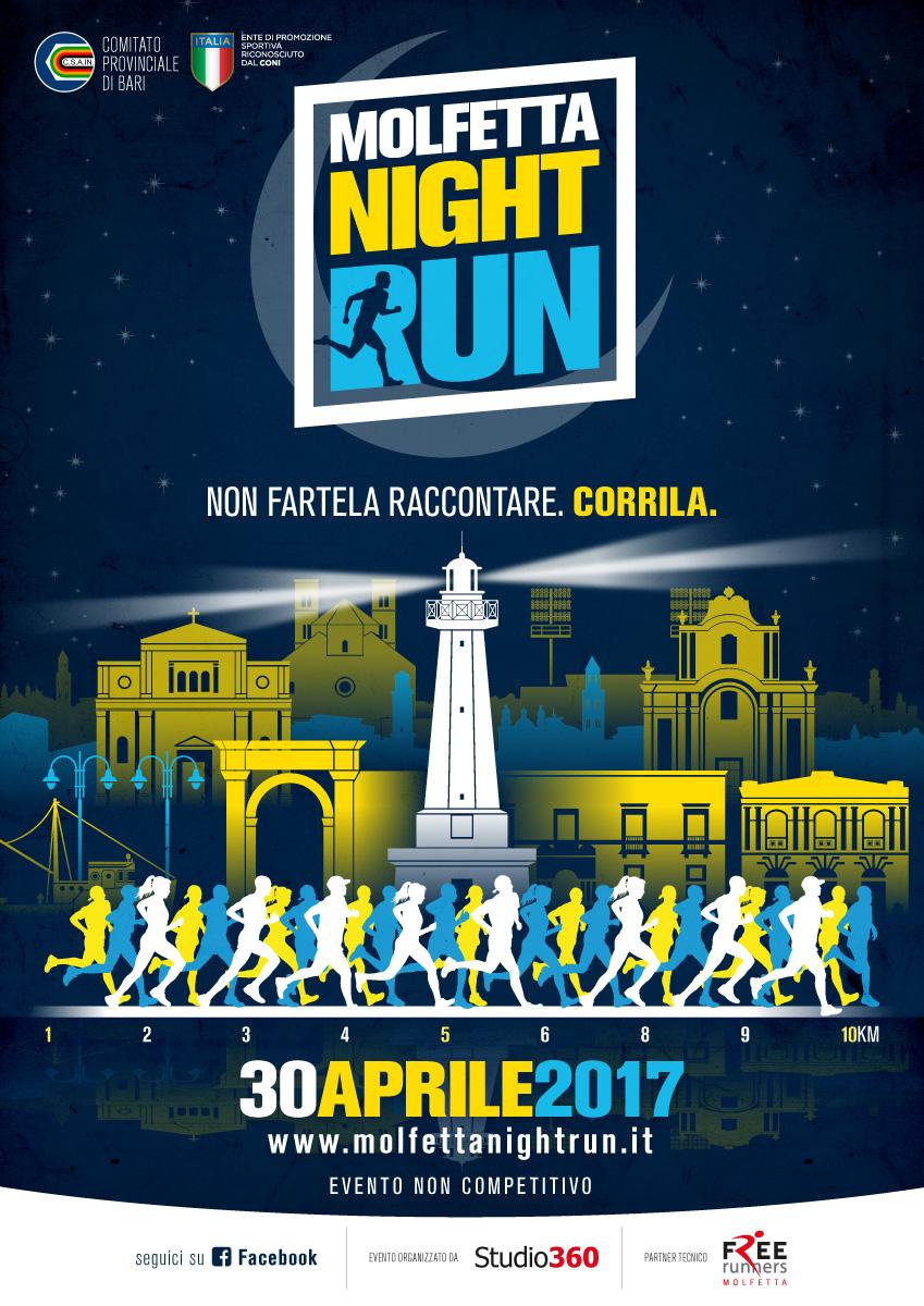 Circuito Night Run : Mania de corrida inscrições para night race ribeirão preto